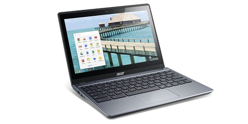 Citrix, Google bring Windows apps to Chromebooks | Channel